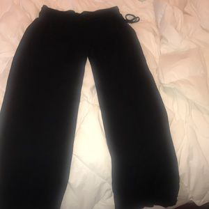 Ladies lounge pants size M